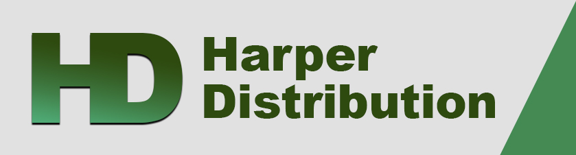 Harper Distribution